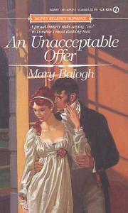 mary balogh books