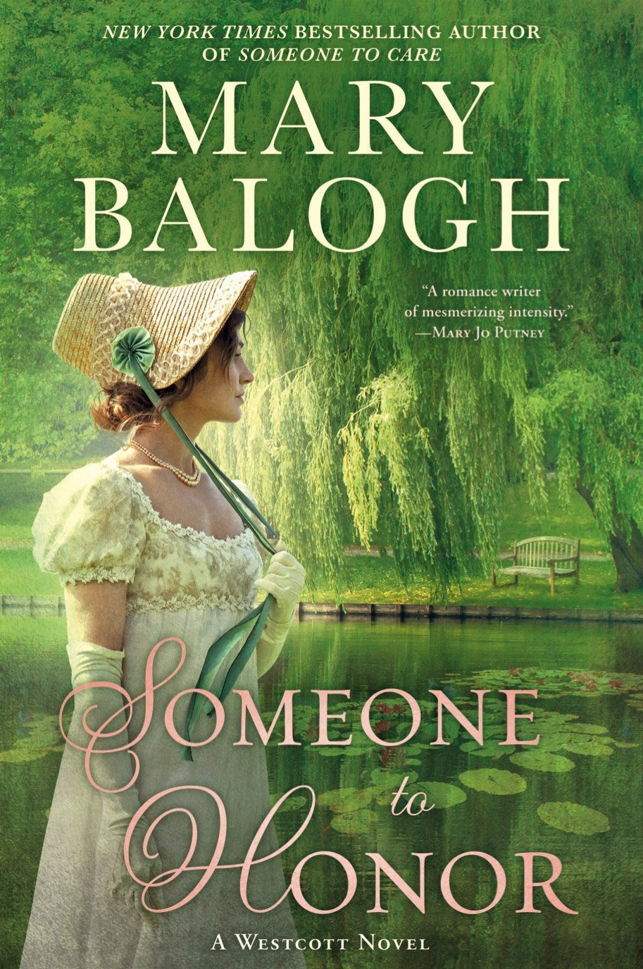 Mary Balogh | 35 Time New York Times Bestselling Author |